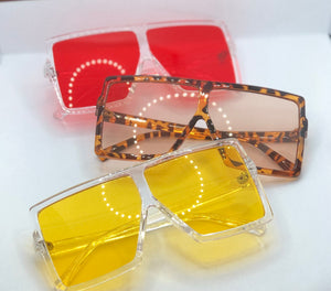 """Baby Blockers"" Infant / Baby / Toddler Fashion Sunglasses"