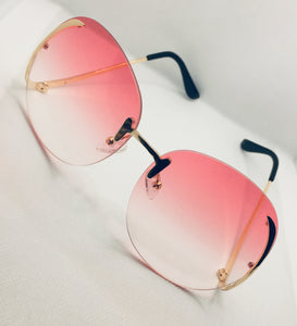 Drop Arm Barbie Shades