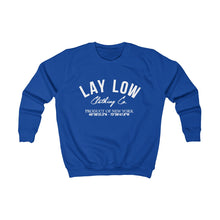 Load image into Gallery viewer, Kids Crewneck Sweatshirt