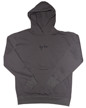Load image into Gallery viewer, Slate Lay Low Hoodie - Lay Low Apparel