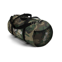Load image into Gallery viewer, Camo Duffle Bag