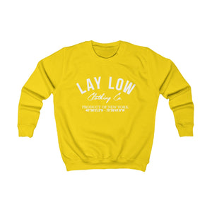 Kids Crewneck Sweatshirt