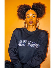 Load image into Gallery viewer, Lay Low Crewneck