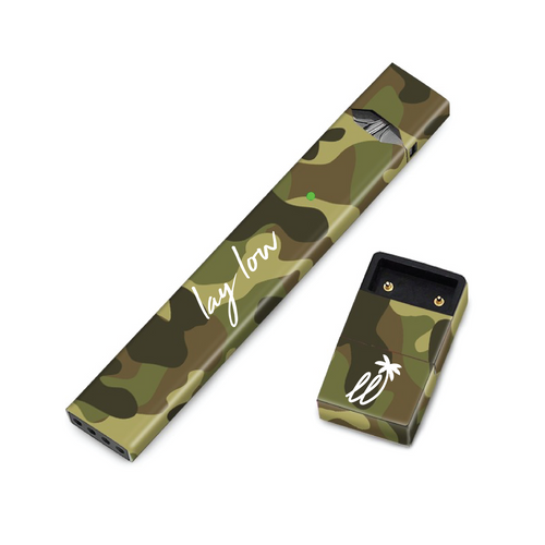 Juul Skins - Lay Low Apparel