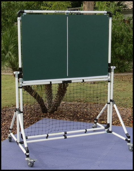 Pickleball Rebounder- The All-Court