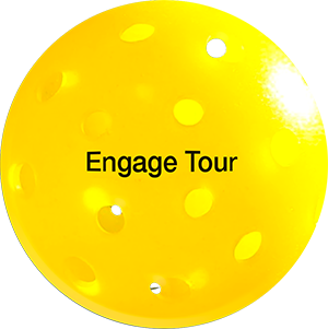 Engage Tour Outdoor