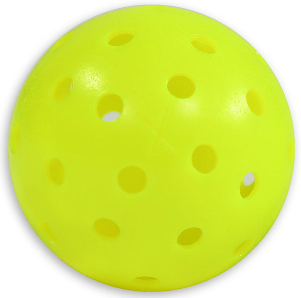 Franklin X-40 Outdoor Ball - Outdoor/Yellow