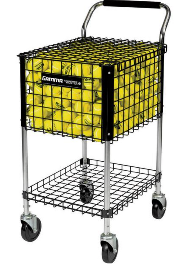 Gamma Brute 325 Teaching Cart