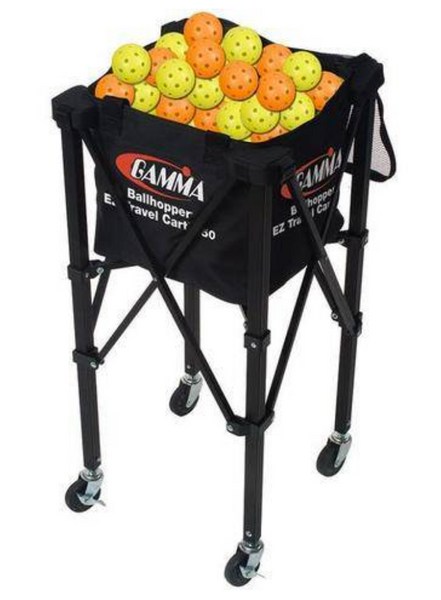 Gamma EZ-Travel Cart 150