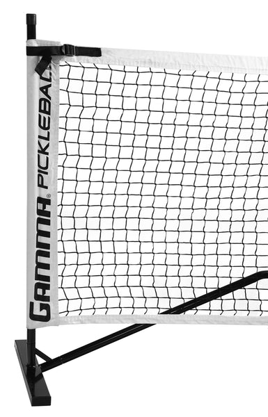 Gamma Portable Pickleball Net