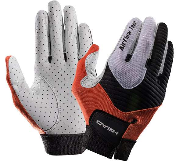 Head Airflow Tour Glove