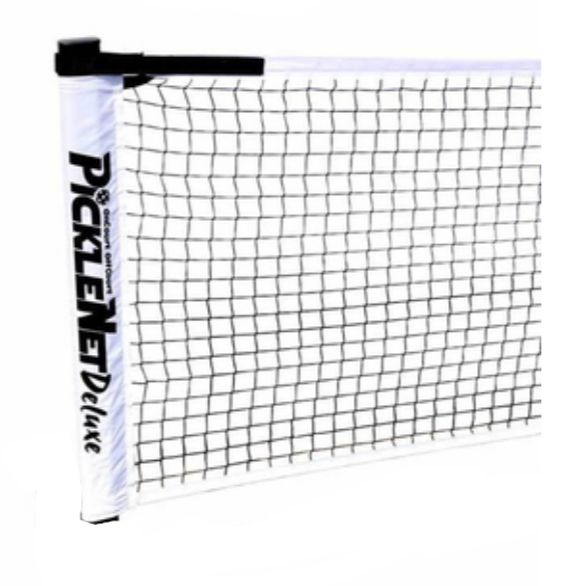 Deluxe Portable PickleNet Replacement Net