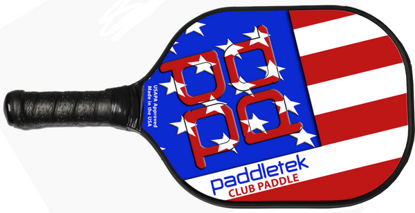 Paddletek Club Limited Edition