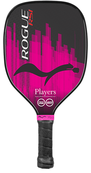 Players Rogue RSI Gel-Core