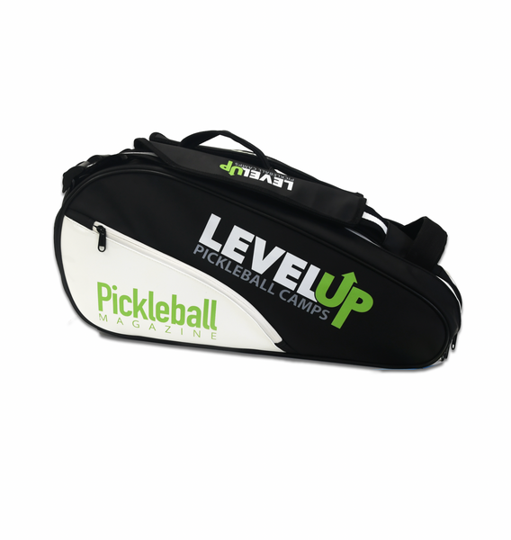 LevelUp Camp Bag