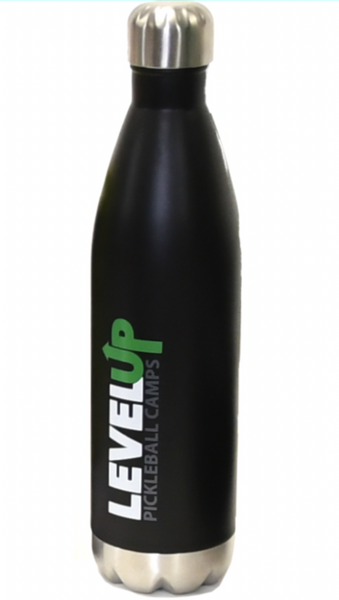 LevelUp Water bottle