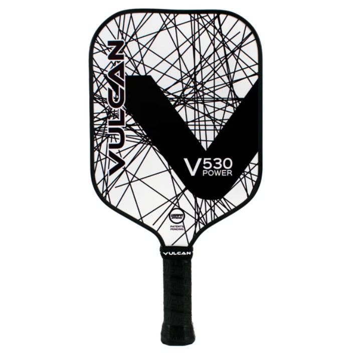 Vulcan V530 Power Pickleball Paddle