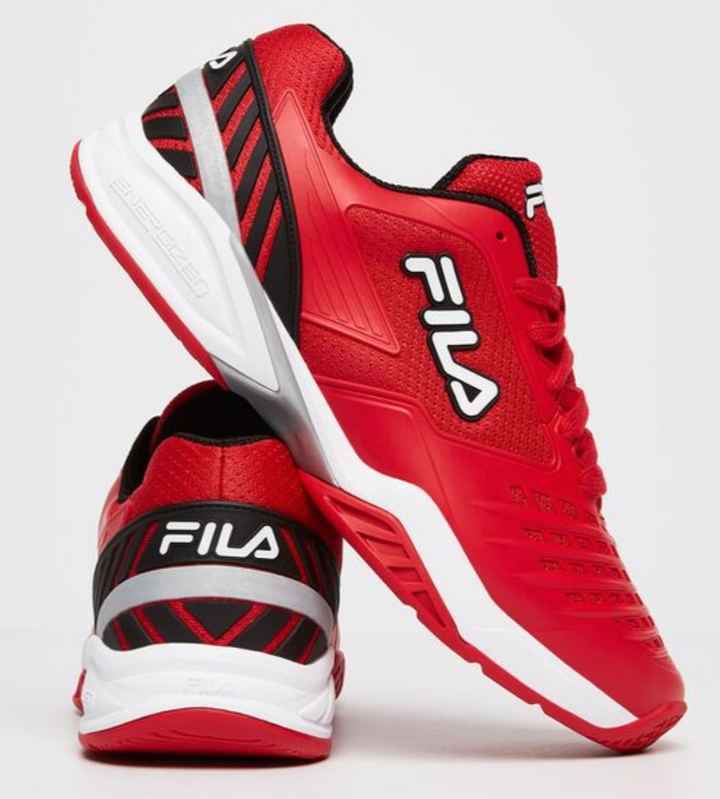 001aaaac Fila Men's Axilus 2 Energized Red