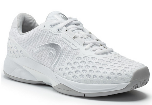 Head Revolt Pro 3.0 Women's Shoe - White