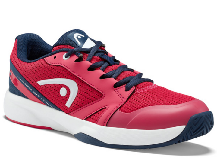 Head Sprint Team 2.5 Women's Shoe - Red
