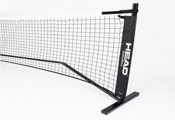 Head Portable Pickleball Net System