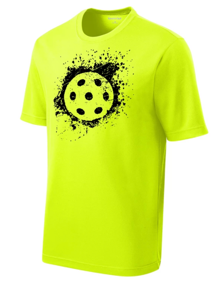 Rugged Pickleball Men's Dri-Fit Tee