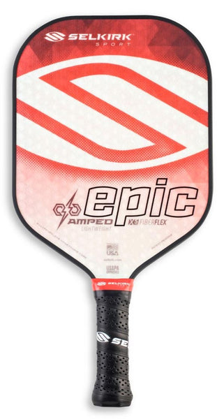 Selkirk AMPED Epic - Lightweight