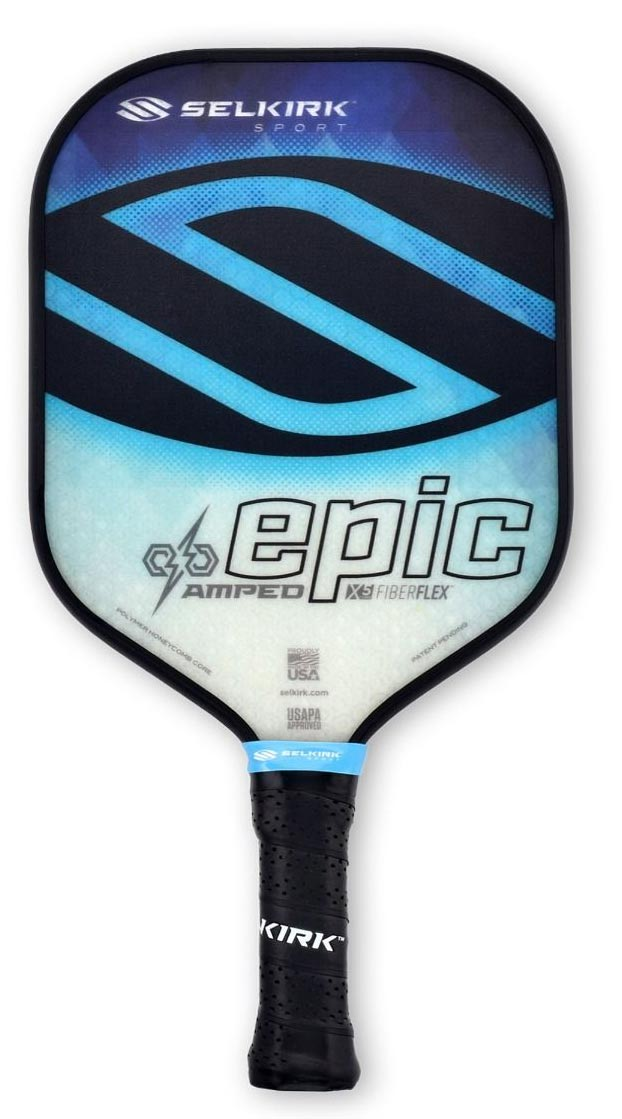 Selkirk AMPED Epic - Midweight