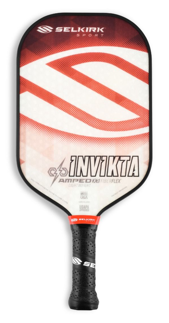 Selkirk AMPED Invikta - Lightweight