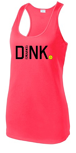 Kitch - Women's Dink Racer Tank