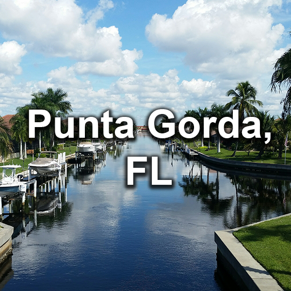 Feb. 21-23, 2020 | Punta Gorda, FL (4.0-4.9)