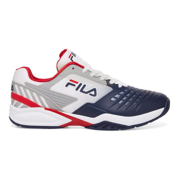 Fila Men's Axilus 2 Energized Red/Blue