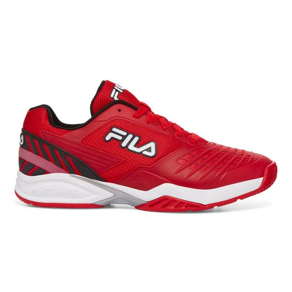 Fila Men's Axilus 2 Energized Red