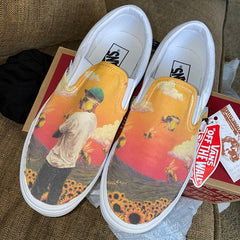 tyler the creator shoes