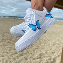 Load image into Gallery viewer, Butterfly Air Force 1