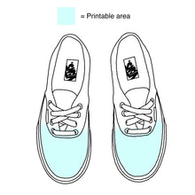 Load image into Gallery viewer, Vans Authentic - GO CUSTOM!