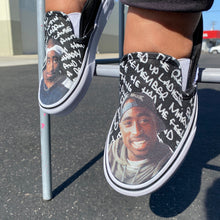 Load image into Gallery viewer, tupac shakur