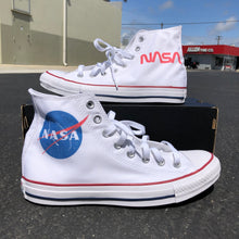 Load image into Gallery viewer, NASA Converse