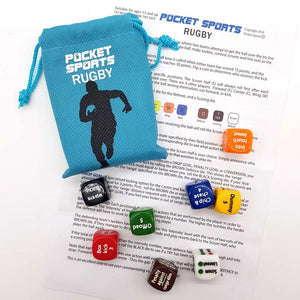 Pocket Sports Rugby