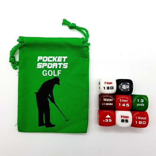 Pocket Sports Golf