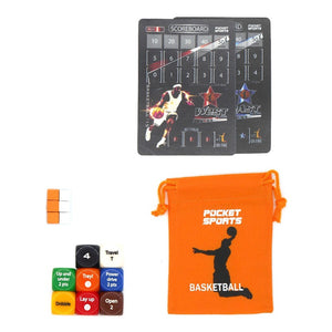Pocket Sports Basketball