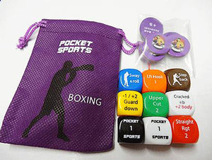 Pocket Sports Boxing