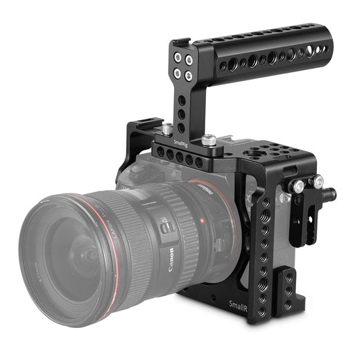 SmallRig Sony A7 II/ A7R II/ A7S II Accessory Kit