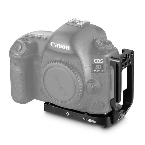 SmallRig L Bracket für Canon 5D Mark IV III 2202