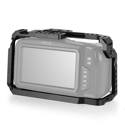 SmallRig Cage für Blackmagic Design Pocket Cinema Kamera 4K 2203