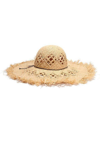 Fashion   Casual Holiday  Straw hat sunshade   hat  Beach Hat