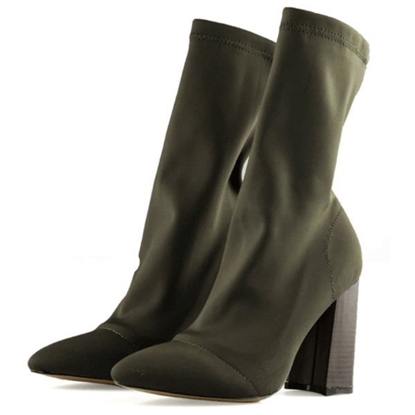 AMARI - ANKLE BOOTS