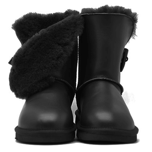 IVY - WINTER BOOTS