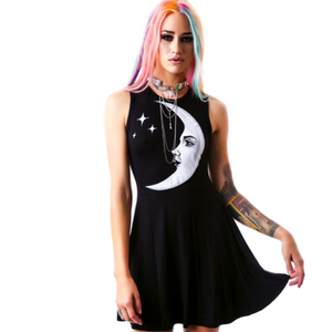 MOONCHILD SKATER Dress