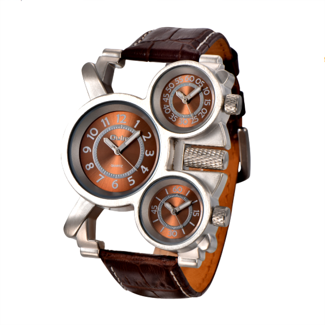THE ARTIFICER Wrist Watch